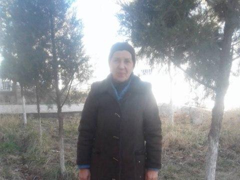 photo of Mahsuda