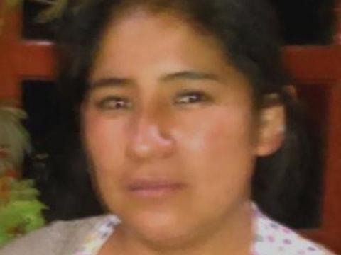 photo of Maricruz