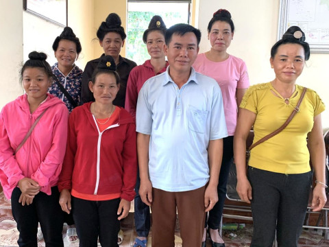 photo of Thanh Yen 28 Group