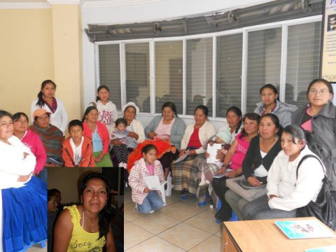 photo of Mujer Y Fortaleza  (Cuenca) Group