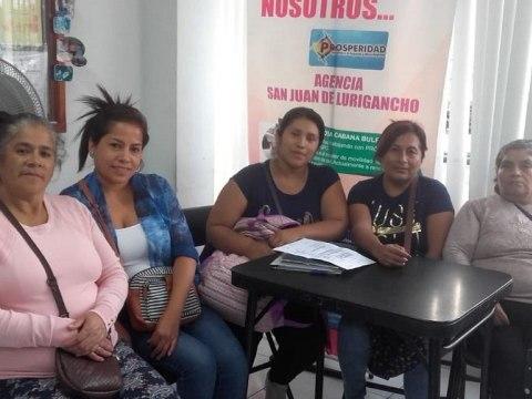 photo of Los Siervos De Jesus Group
