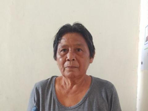 photo of Teresita