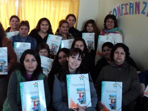 photo of Las Abejitas Y El Zángano Group