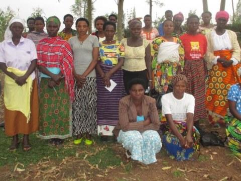 photo of Dusananirane Cb Group