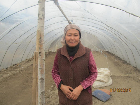 photo of Dilfuzahon