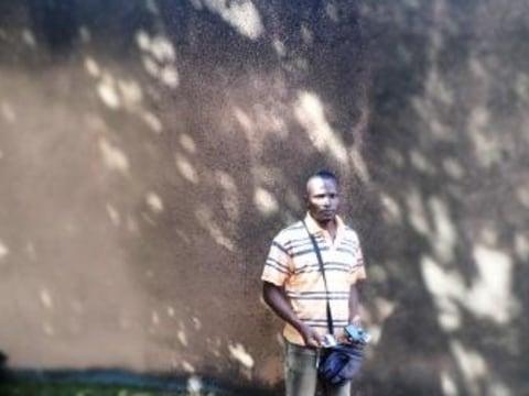photo of Youssouf
