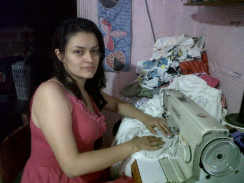 photo of Johana Patricia