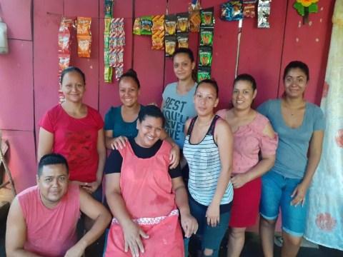 photo of Nueva Generacion 2 Group