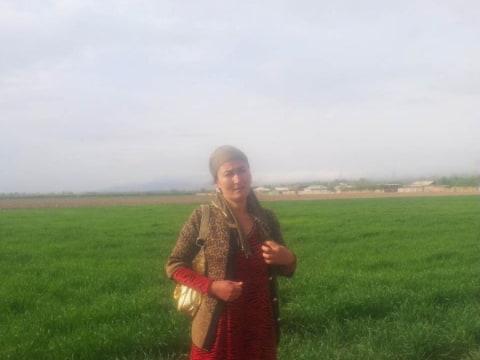 photo of Nasiba