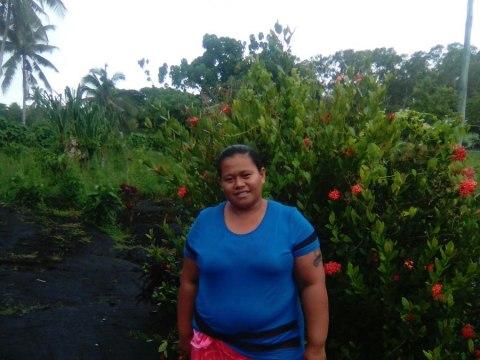 photo of Faiupu