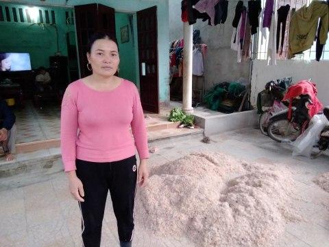 photo of Hường