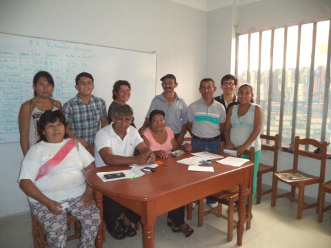photo of Las Aguilas Group