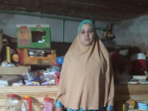 photo of Howida