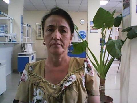 photo of Nigina