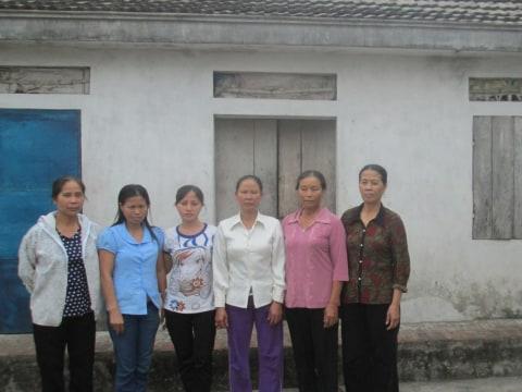 photo of Nhóm 1 - Lưu Phương 01 Group
