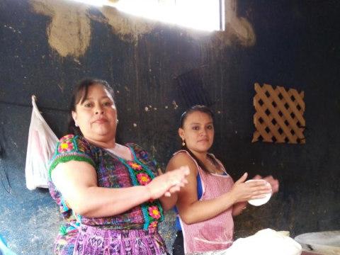 photo of Dúo Dios Es Grande Ii Group