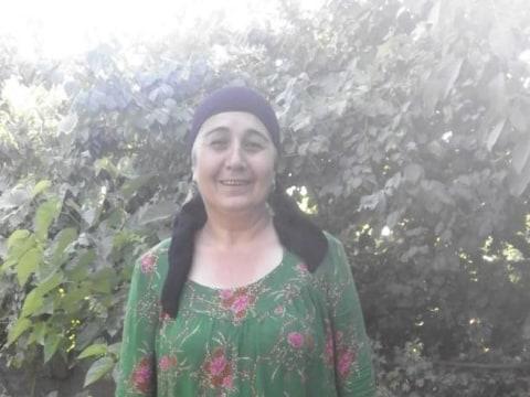 photo of Gamzagul