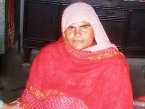 photo of Shahida Parveen