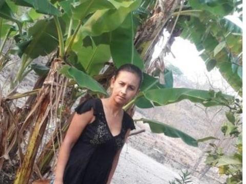 photo of Nazarena