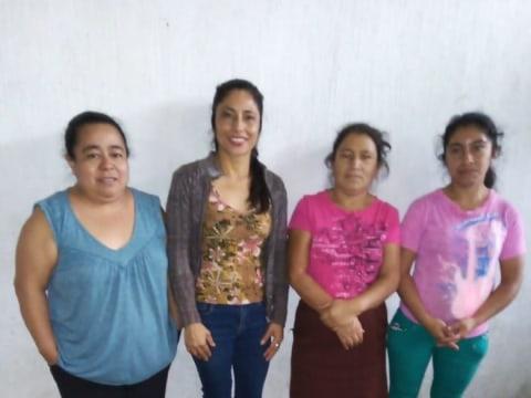 photo of Filipenses 4.19 Group