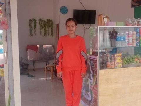 photo of Malina