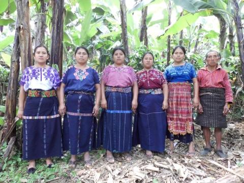 photo of Grupo Chuamango Group