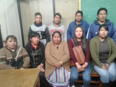 photo of Lunitas Group