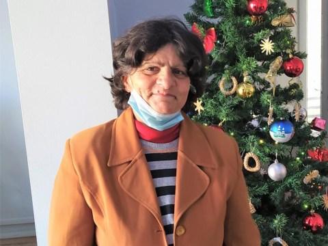 photo of Florinda
