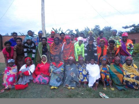 photo of Abakoranabushake Cb Group