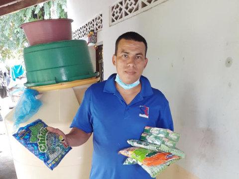photo of José Roberto