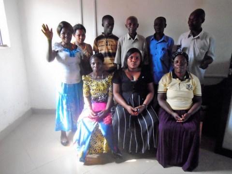 photo of Radio Musondolya Group