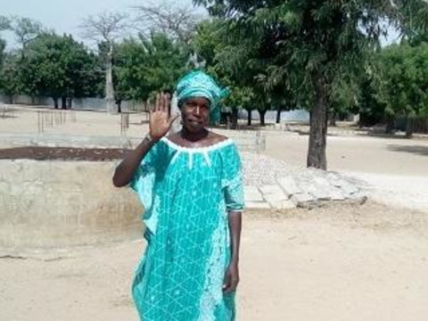 photo of Ndiaya