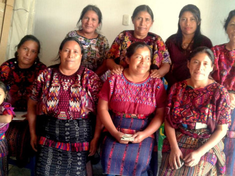 photo of Union Maya Group