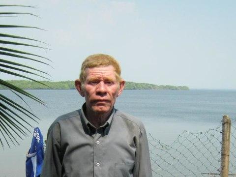 photo of José Mario