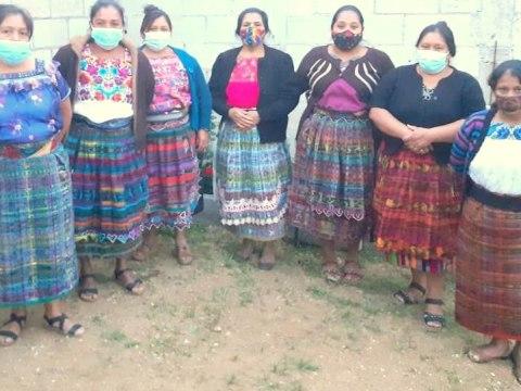 photo of Las Florecitas De San Cristobal Group