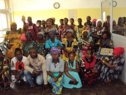 photo of Salomon Group