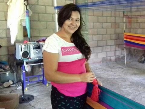 photo of Maritza Yolanda