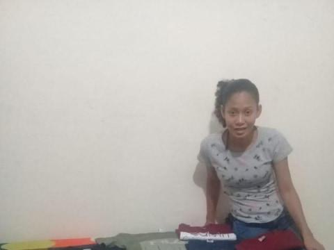 photo of Kely Yohana