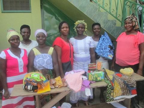 photo of Ehan Bi Epue Group