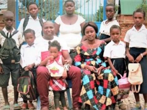 photo of Famille Bita Group