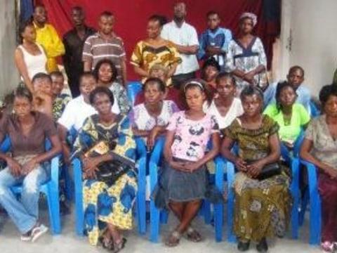 photo of Colonne De Feu Plus Group