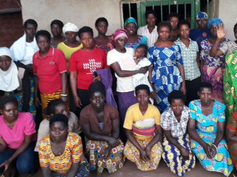 photo of Abadashyikirwa Cb Group