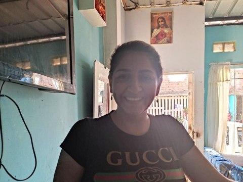 photo of Rosa Magdalena