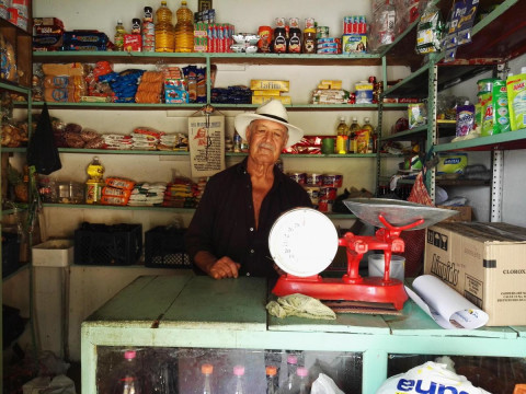 photo of Pedro Antonio