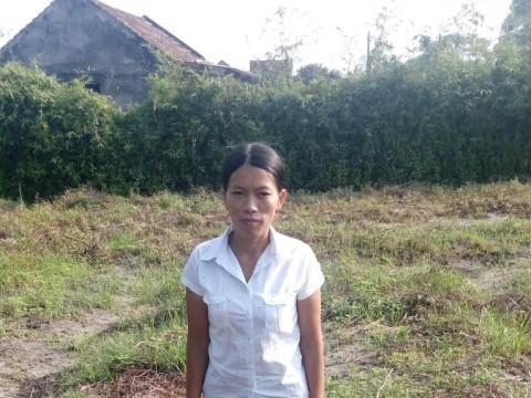 photo of Kieu