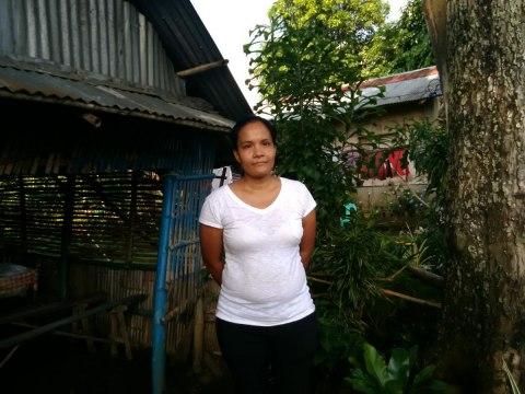 photo of Ma. Cheryl