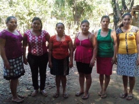 photo of Grupo Las Cruces Santo Domingo Group