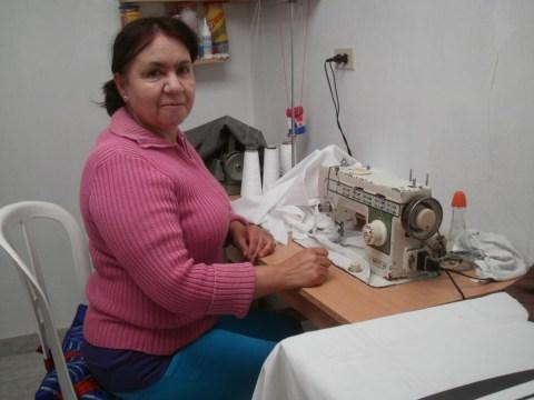 photo of Maria Olga