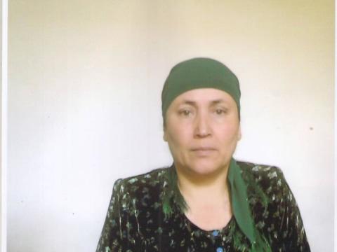 photo of Mumina