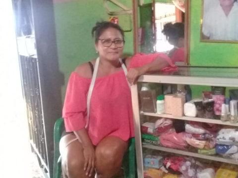 photo of Yolanda Yasmin